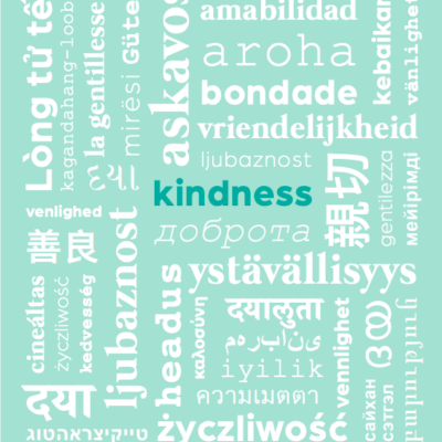 52 stories of kindness