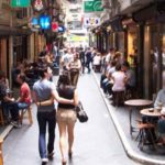 Laneways and Lattes – A Unique Melbourne Date Idea