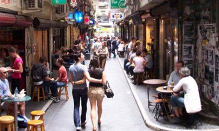 Laneways and Lattes – A Unique Melbourne Date Idea