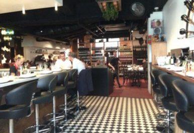 A Taste of Argentina: San Telmo Restaurant & Bar Review