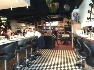 A Taste of Argentina: San Telmo Restaurant & Bar Review