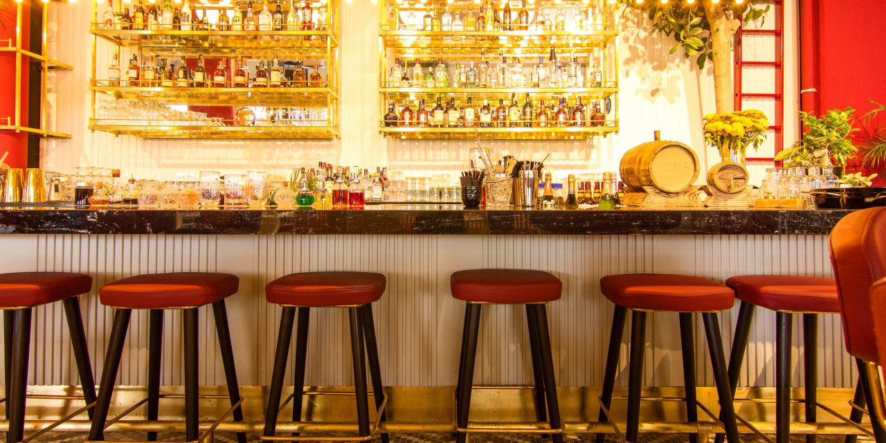 The Best Date Bars in Melbourne CBD