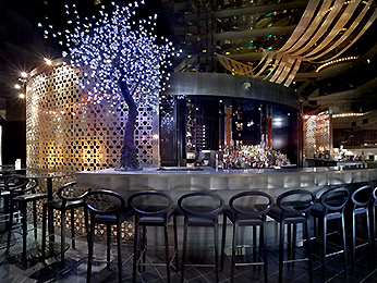 Atrium Bar on 35 Review – Stylish Bars in Melbourne