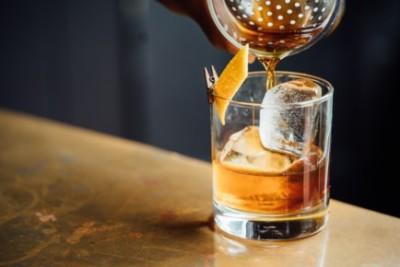 Date Bar in Melbourne Review – RU-CO Bar at the Grand Hyatt