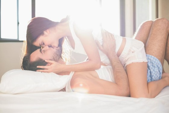 First Time Sex - How To Navigate The First Time Between the Sheets