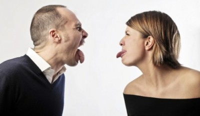 dysfunctional relationships