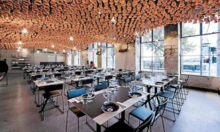 Get Your Greek on at Gazi: Melbourne CBD's BEST Greek Restaurant & Bar