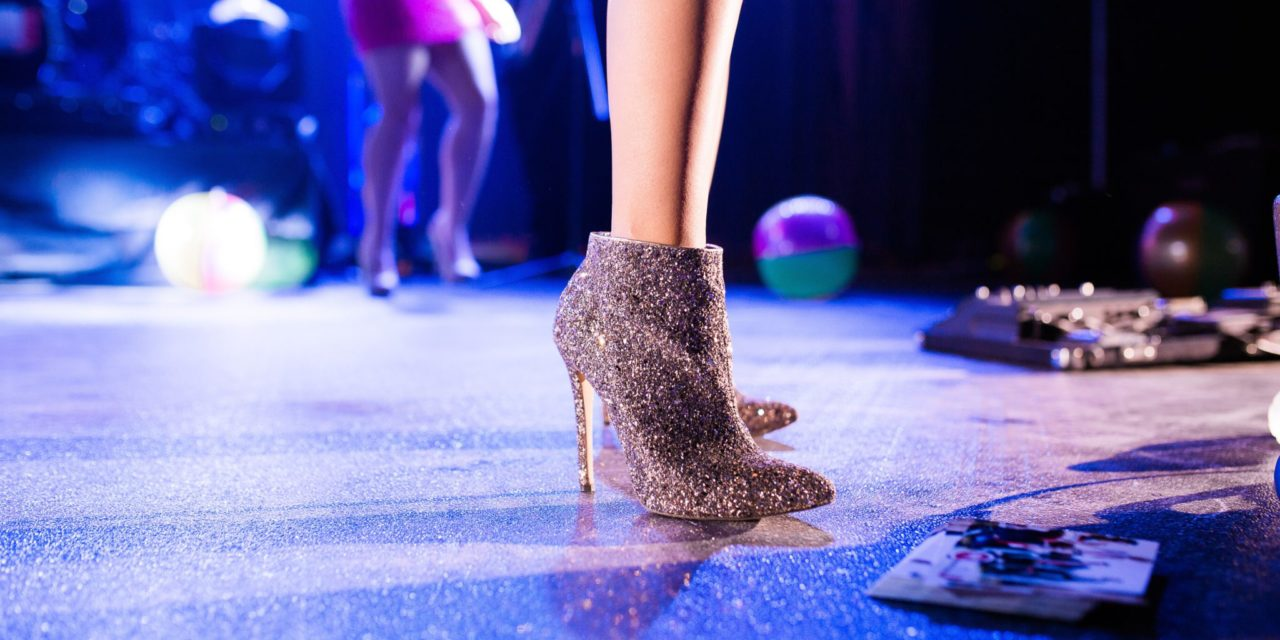 Are Killer Heels Worth The Financial Angst?