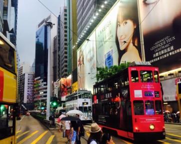 A Singletons Guide to Hong Kong