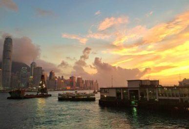 Dim Sum Anyone? A Singletons Guide to Hong Kong
