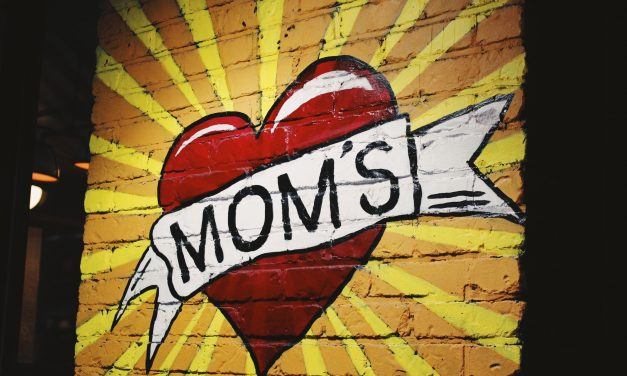 The 52 Week Love Project – Week 47 – Mothers Day Special
