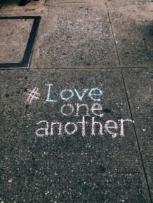 The 52 Week Love Project – Week 10