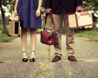 5 Things You Should Discuss Before Moving In Together