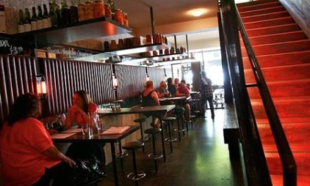 Italian Restaurants and Bars in Melbourne: Ombra Salumi Bar Review