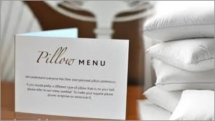 pillow_menu