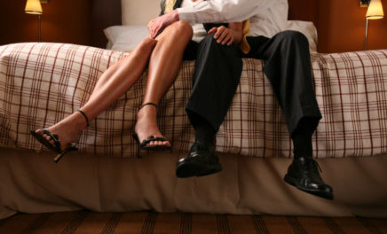 Reasons Why a Partner Cheats and What You Can Do About It