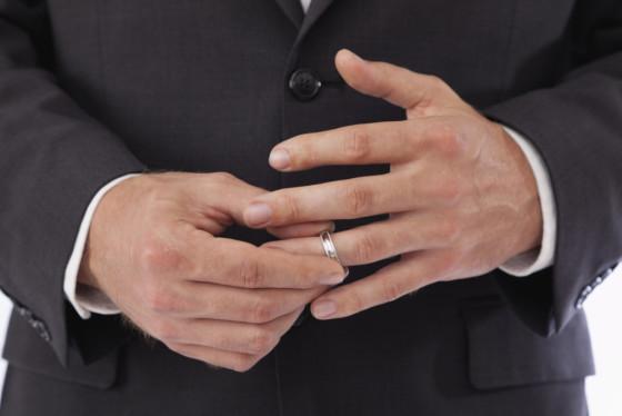 Wedding Rings - Why Wear Them