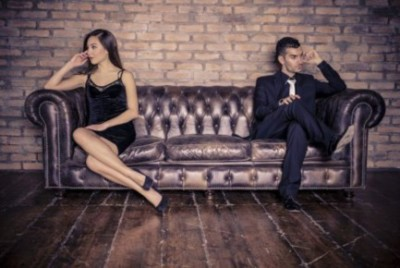 when a man pulls away what should you do